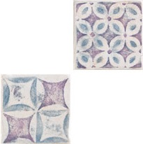Decoro next c. Patchwork cold 10х10 комп/2шт 66566022