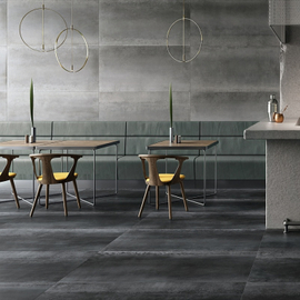 Керамогранит Supergres Ceramiche Met All
