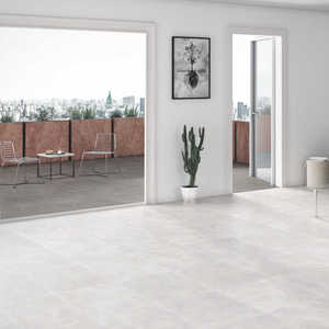 Керамогранит Tile Kraft Prime Concrete Bianco