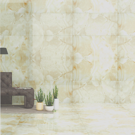Керамогранит Tile Kraft Royal Moon onyx gold