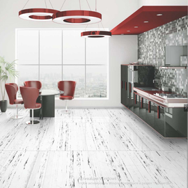 Керамогранит Tile Kraft Royal White Portoro