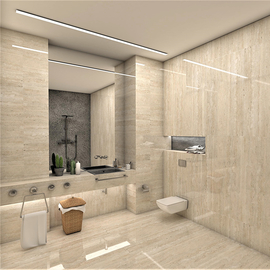 Керамогранит Tile Kraft Travertine Bliss